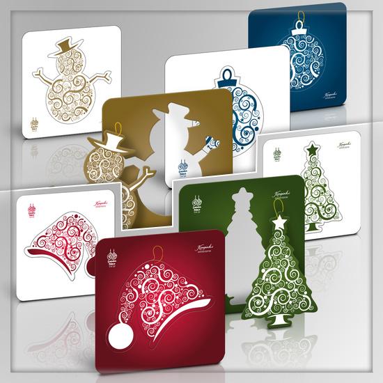 Greeting cards printing